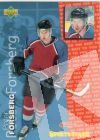 NHL 1997 Upper Deck Kellogg's - No SS 4 - Peter Forsberg