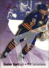 NHL 1994 / 95 Flair Center Spotlight - No 5 of 10 - Pat LaFontaine