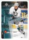 NHL 1998-99 Upper Deck MVP - No 5 - Mike Crowley