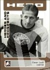 NHL 2006-07 ITG Heroes and Prospects - No 1 - Elmer Lach