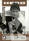 NHL 2006-07 ITG Heroes and Prospects - No 5 - Mark Messier