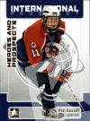 NHL 2006-07 ITG Heroes and Prospects - No 136 - Phil Kessel