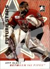 NHL 2006-07 Between The Pipes - No 20 - Jeff Glass