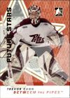 NHL 2006-07 Between The Pipes - No 49 - Trevor Cann