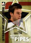 NHL 2006-07 Between The Pipes - No 72 - Pascal Leclaire