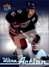 NHL 2006-07 Ultra Action - No UA7 - Rick Nash