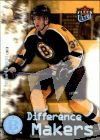 NHL 2006-07 Ultra Difference Makers - No DM3 - Patrice Bergeron