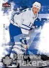 NHL 2006-07 Ultra Difference Makers - No DM19 - Mats Sundin