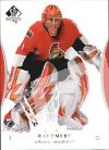 NHL 2007-08 SP Authentic - No 39 - Ray Emery