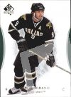 NHL 2007-08 SP Authentic - No 80 - Mike Modano