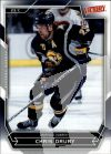 NHL 2007-08 Upper Deck Victory - No 38 - Chris Drury