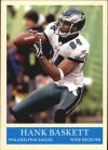 NFL 2009 Philadelphia - No 148 - Hank Baskett