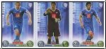 Fussball 2009 Topps Match Attax - Bochum I komplettes Set