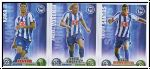 Fussball 2009 Topps Match Attax - Berlin II komplettes Set