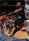 NBA 1996-97 Fleer - No 39 - Sam Cassell