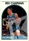 NBA 1989-90 Hoops - No 54 - Rex Chapman