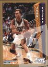 NBA 1992-93 Fleer - No 433 - John Crotty