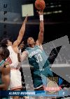 NBA 1992-93 Upper Deck Rookie Standouts - No RS2 - Alonzo Mourning