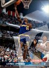 NBA 1992-93 Upper Deck Rookie Standouts - No RS5 - Latrell Sprewell