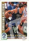 NBA 1992-93 Hoops - No 421 - Christian Laettner