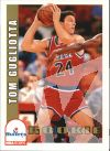 NBA 1992-93 Hoops - No 476 - Tom Gugliotta