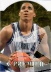 NBA 1994-95 SP Die Cuts - No D8 - Brian Grant