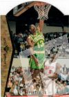 NBA 1994-95 SP Die Cuts - No D155 - Kendall Gill