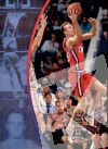 NBA 1994-95 SP Holoviews - No PC28 - Eric Piatkowski