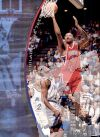 NBA 1994-95 SP Holoviews - No PC25 - Stacey Augmon