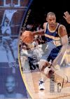 NBA 1994-95 SP Holoviews - No PC6 - Latrell Sprewell