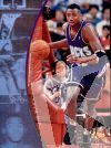 NBA 1994-95 SP Holoviews - No PC15 - Vin Baker