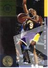 NBA 1994-95 SP Championship - No 13 - Nick van Exel