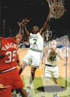 NBA 1994-95 SP Championship - No 32  - Dee Brown