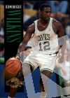 NBA 1994-95 SkyBox Premium - No 209 - Dominique Wilkins