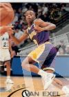 NBA 1994-95 Stadium Club - No 269 - Nick van Exel