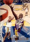 NBA 1994-95 Stadium Club - No 147 - James Worthy
