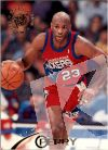 NBA 1994-95 Stadium Club - No 8 - Tim Perry