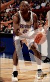 NBA 1994-95 Upper Deck - No 313 - Mitch Richmond