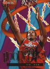 NBA 1995-96 Hoops HoopStars - No HS12 - Rasheed Wallace