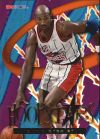 NBA 1995-96 Hoops HoopStars - No HS4 - Clyde Drexler