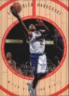 NBA 1998 Upper Deck Hardcourt - No 33 - Mitch Richmond