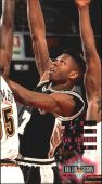 NBA 1994-95 Jam Session - No 174 - J.R. Reid