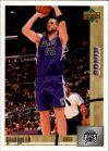 NBA 2008-09 Upper Deck Lineage - No 34 - Brad Miller