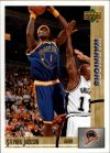 NBA 2008-09 Upper Deck Lineage - No 63 - Stephen Jackson