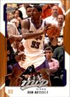 NBA 2008-09 Upper Deck MVP - No 137 - Ron Artest
