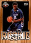 NBA 2008-09 Upper Deck MVP - No 217 - Roy Hibbert