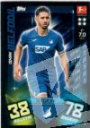 Fussball 2019-20 Topps Match Attax - No 167 - Ishak Belfodil