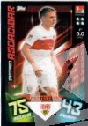 Fussball 2019-20 Topps Match Attax - No 383 - Santiago Ascacibar